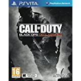 Call of Duty : Black Ops Declassified [import anglais]
