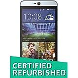 (Certified REFURBISHED) HTC Desire 826 (Blue Lagoon, 16GB)