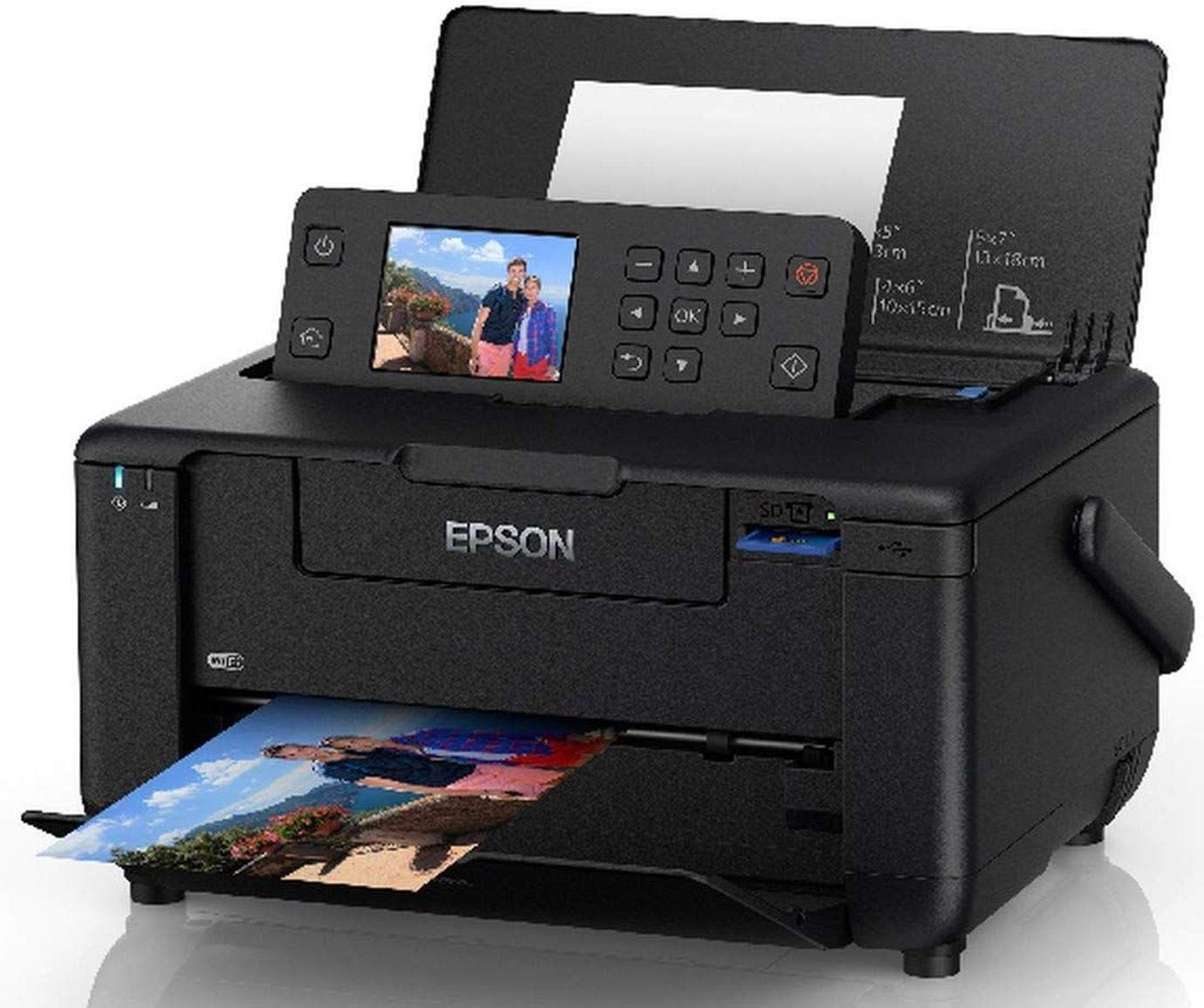 Best Printer for Photo Printing in India 2020