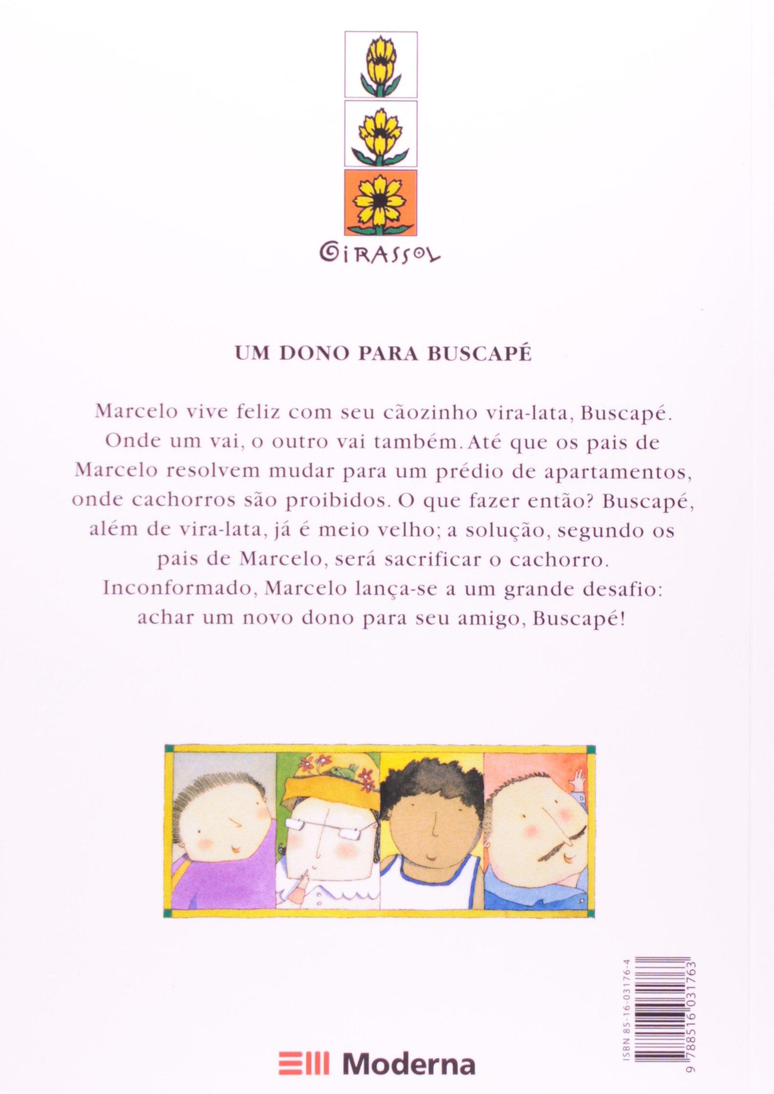 59e4529ee Um Dono Para Buscape (Em Portuguese do Brasil)  Amazon.es  Giselda Laporta  Nicolelis  Libros