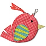 Thirty One Icon Coin Purse Chick - No Monogram - 3400