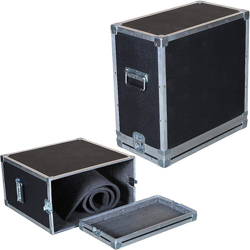Amplifier 1//4 Ply Light Duty Economy ATA Case Fits Mesa Boogie Mark 3 III Mk3 1x12