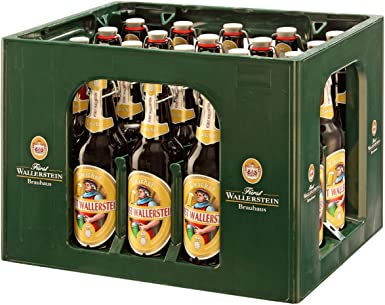 Cerveza Especial Artesana Alemana Turbia 50cl x 20u: Amazon.es: Alimentación y bebidas