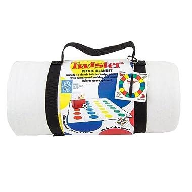 Paladone Twister Waterproof Fleece - Picnic Blanket