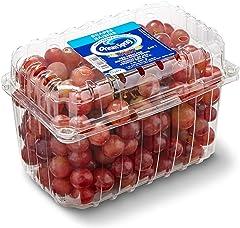 Ocean Spray Red Seedless Grapes, 2 lb