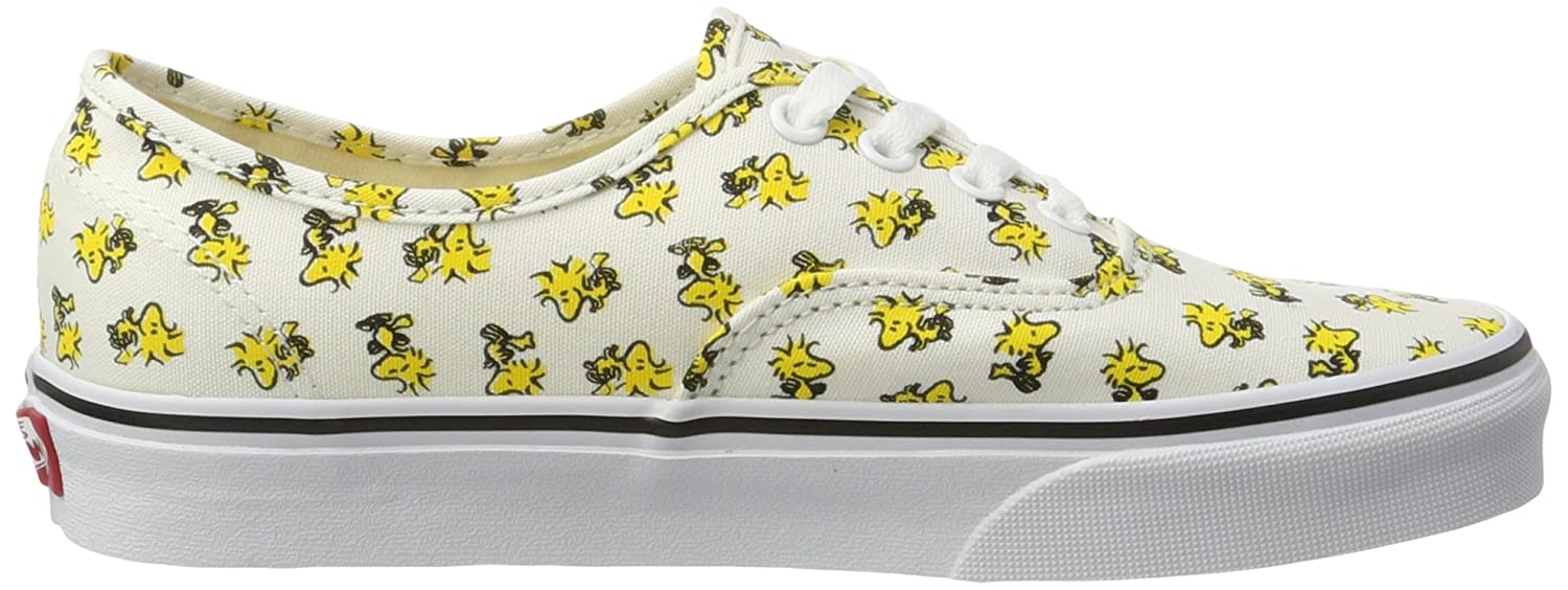Vans US Authentic B01N4D9U7S 9 M US Vans Women / 7.5 M US Men|(Peanuts) Woodstock/Bone 2b4287