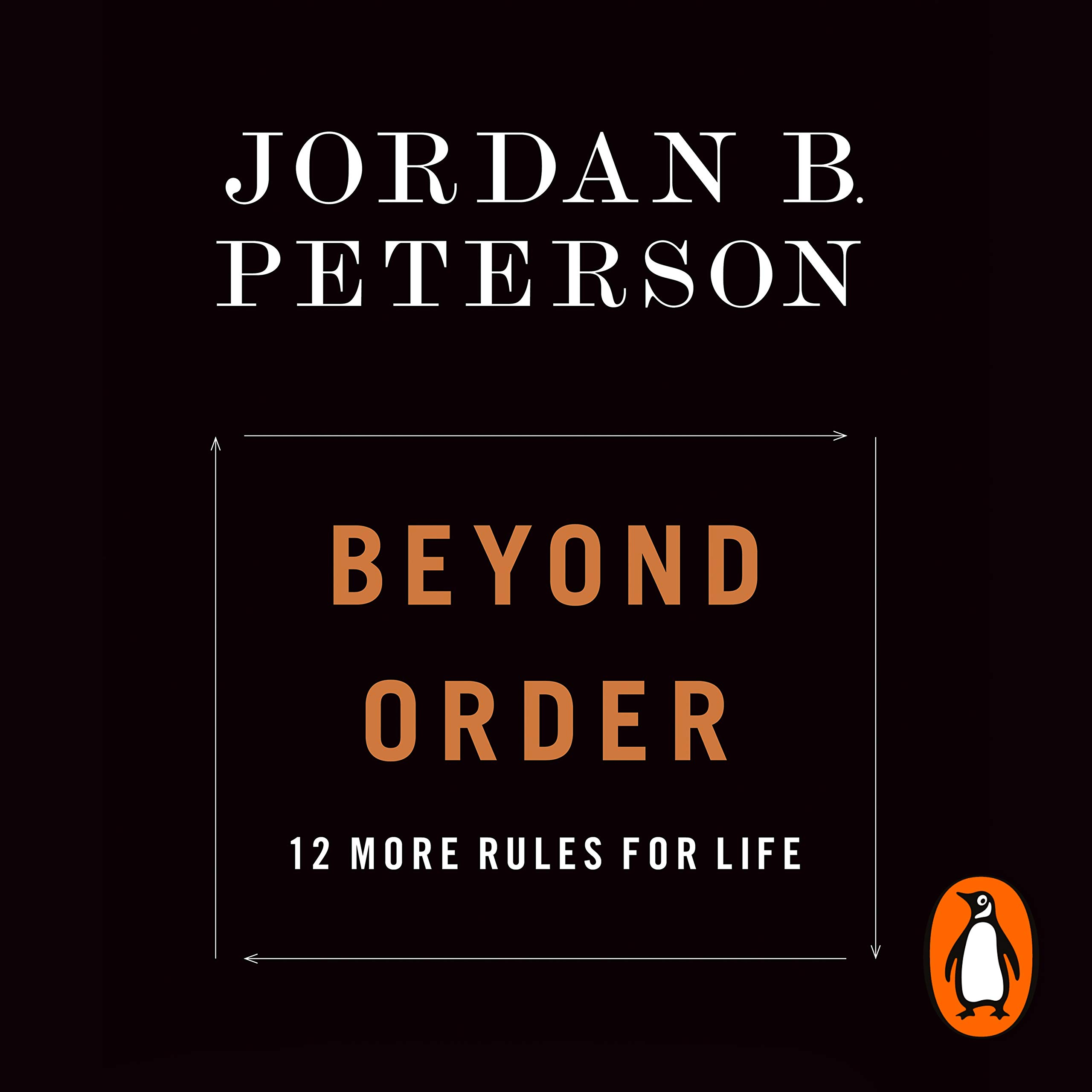 Beyond Order 12 More Rules For Life Peterson Jordan B Peterson Jordan B Fremdsprachige Bücher
