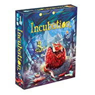 Synapses Games Incubation Board Game