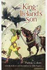 The King of Ireland's Son Paperback