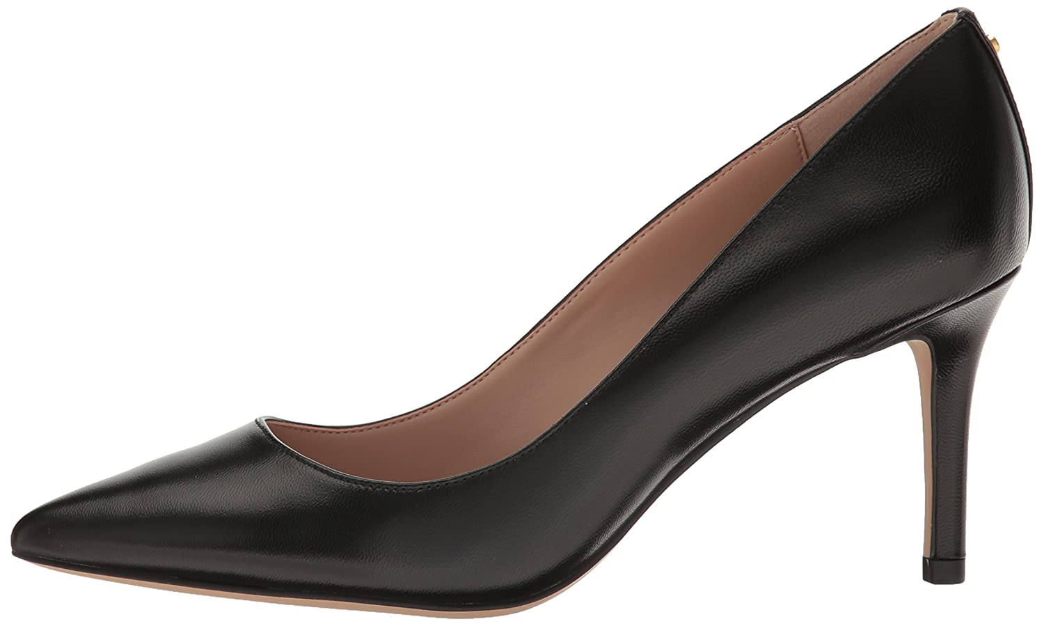 BCBGeneration Women's Marci Kidskin Shoe Pump B01N9KBES5 6 B(M) US|Black Leather