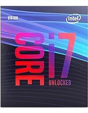 Intel Core i7-9700K processore 3,6 GHz Scatola 12 MB Cache intelligente