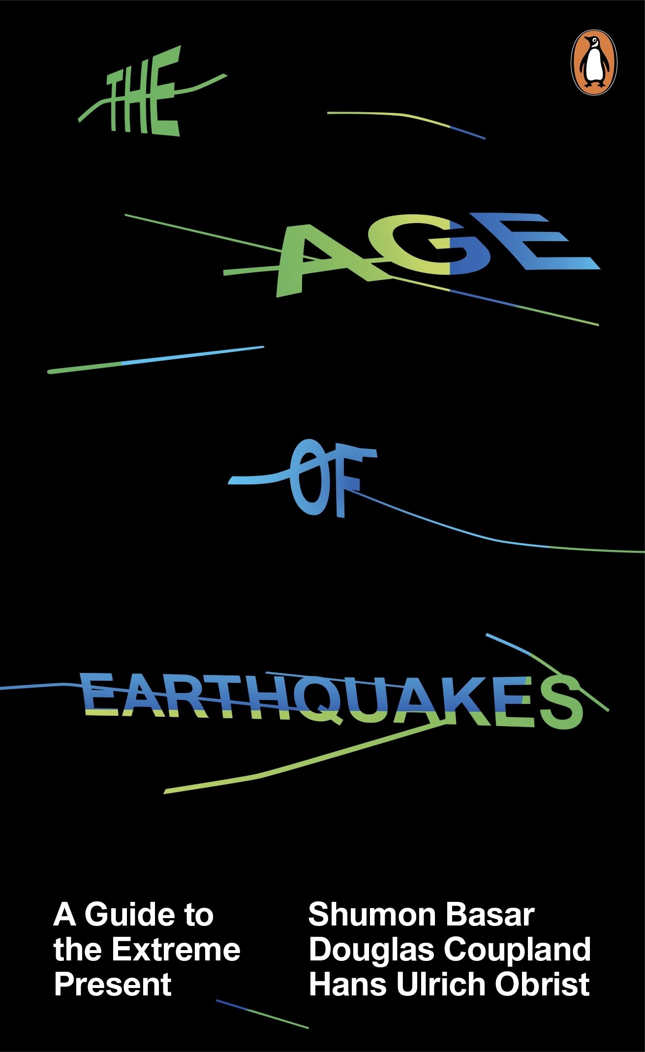 Age Of Earthquakes,The ebook