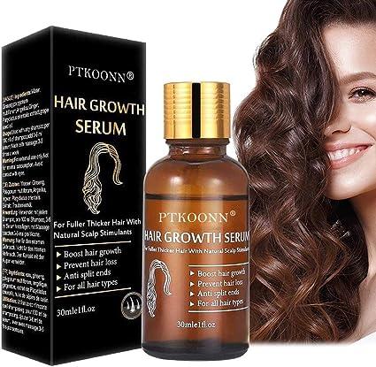 Hair Serum,Serum Cabello,AntipéRdida De Cabello,Tratamiento ...