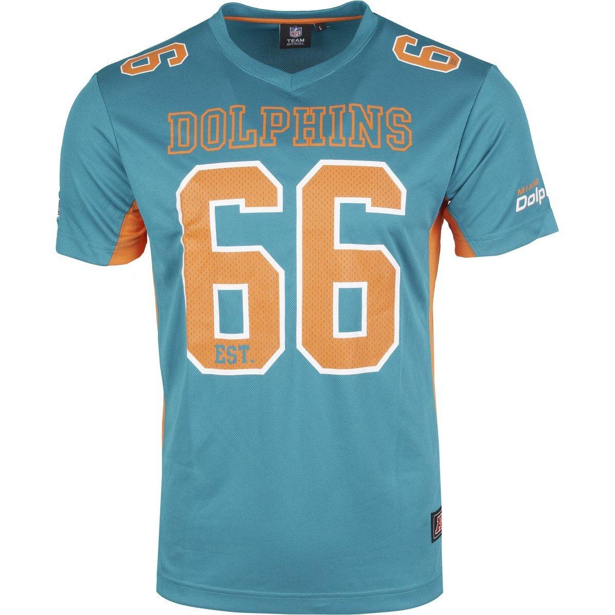 Majestic NFL Mesh Polyester Jersey Shirt - Minnesota Vikings MAJESTIC ATHLETIC