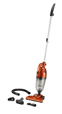 VonHaus 600W 2-in-1 Corded Upright Stick & Handheld Vacuum Cleaner review