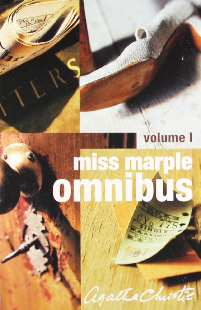 Miss Marple Omnibus Announced Paddington product image
