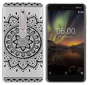 Yayago – Carcasa para Nokia 6 (2018) silicona funda carcasa case ...