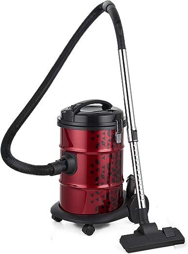 Joya Vaccum Cleaner 21 Liters Color Red