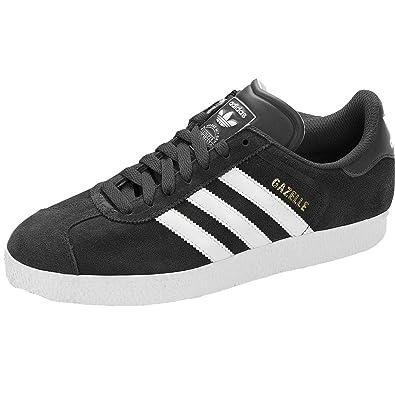 adidas shoes gazelle black