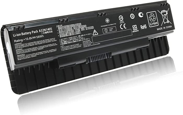 The Best Asus A52f Replacement Laptop Battery