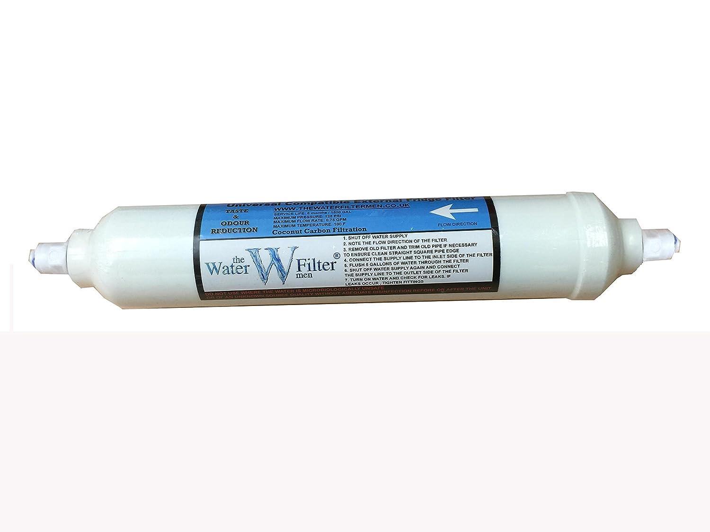 The Water Filter Men Filtro de Agua Daewoo DD7098 Nevera ...