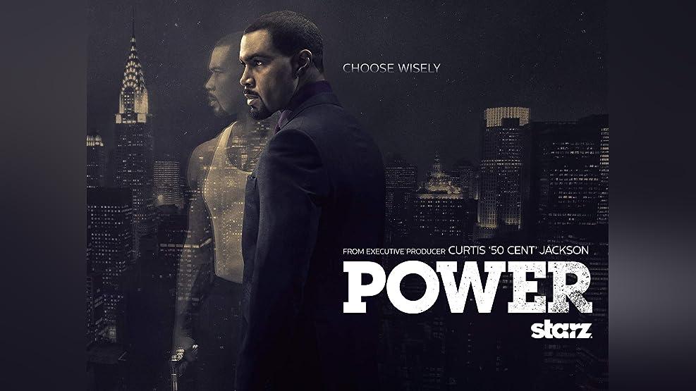 Power - Staffel 1 [OV]