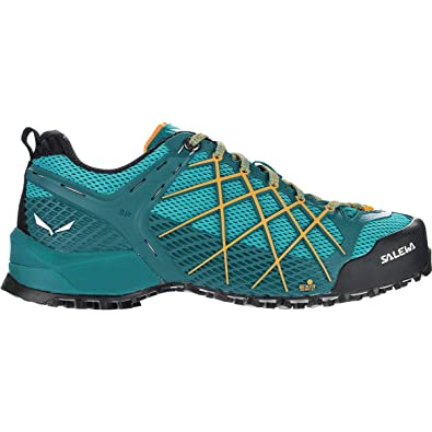 Damen Salewa Damen Multi Track Halbschuh Outdoor