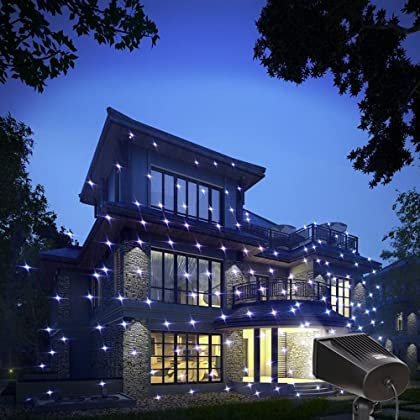 ledmall full spectrum motion star effects 7 color white laser christmas lights and white laser decorative