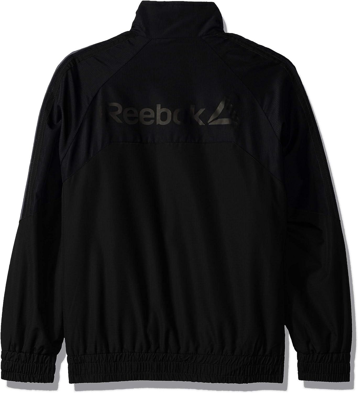 Reebok Boys Active Midweight Jacket