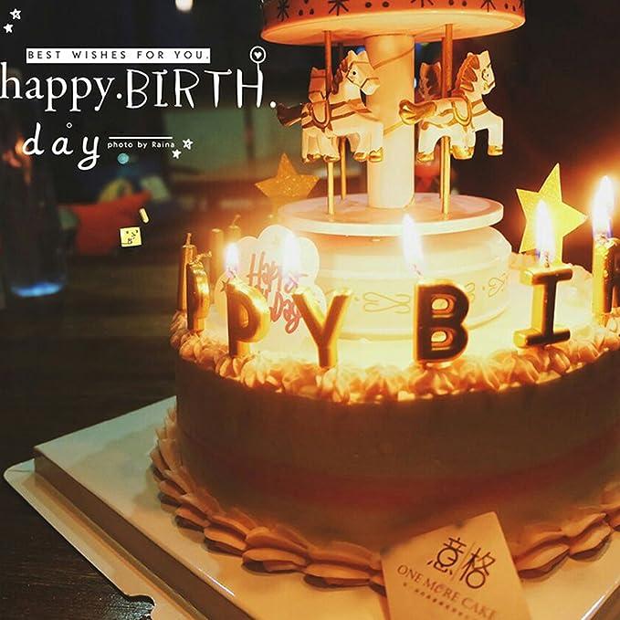 Geburtstagsfee 30th Birthday Cake Decoration Sparklers Set