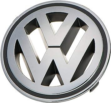 Original Neuer Stil VW Volkswagen Tdi Heckklappe Emblem Heck Logo Touran 2016+