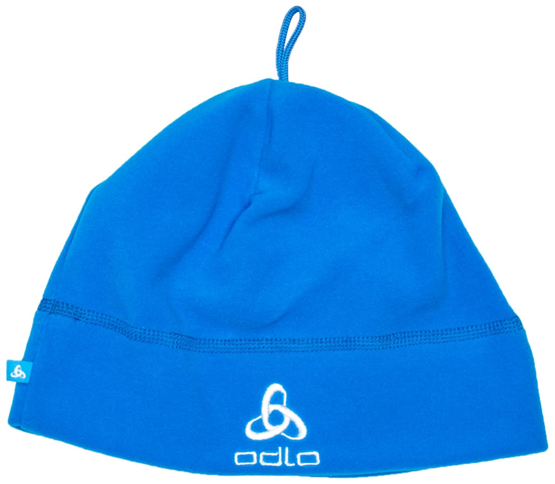 Odlo Mütze Herren Hat Microfleece, Directoire Blue, One size, 776360