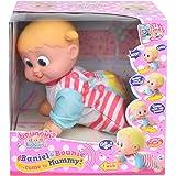 Bouncing Babies - Ven con mamá Bounie, 35 cm (Cife Spain 41200)
