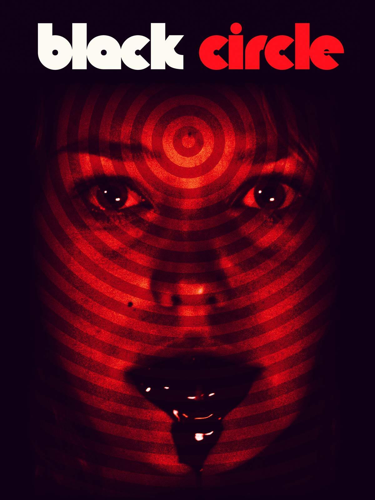 Black Circle on Amazon Prime Video UK