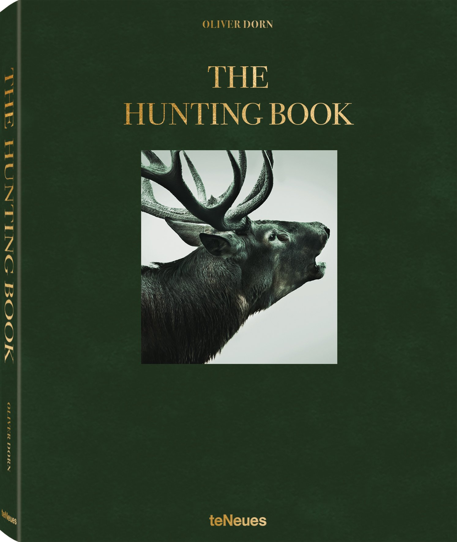 The Hunting Book, English version