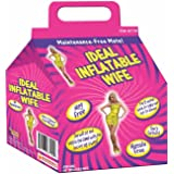 Forum Novelties Ideal Inflatable Spouse, 34-Inches, Wife