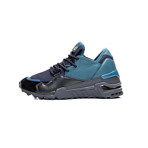 9a0fe4159c6b5 Adidas Women s Y-3 Wedge Sock Run Midngt Black BB4685 (9 B(M) US ...