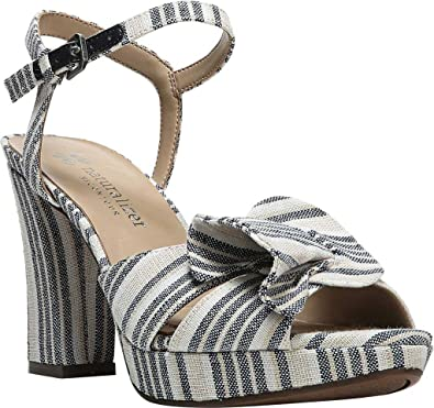 879322b005e Image Unavailable. Image not available for. Color  Naturalizer Women s  Adelle Ankle Strap Sandal ...