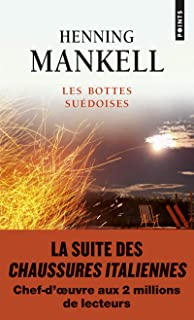 6cd0bb90c7bb54 Amazon.fr - Les Chaussures italiennes - Henning Mankell - Livres