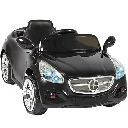 Amazon Com Best Choice Products 12v Kids Ride On Sports Car Rc