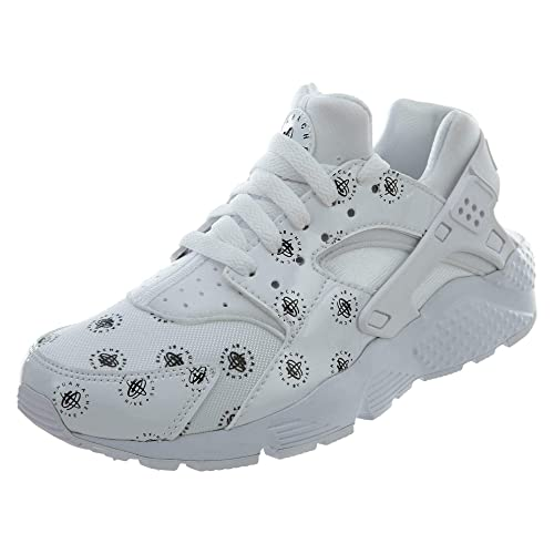 sneakers for cheap 6db5c 5f5ff Amazon.com   Nike Huarache Run Gs, Boys  Low Trainers   Sneakers