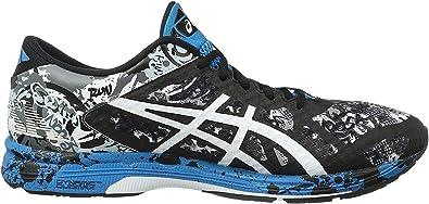 Asics Gel-Noosa Tri 11, Zapatillas de Running Para Hombre, Gris ...