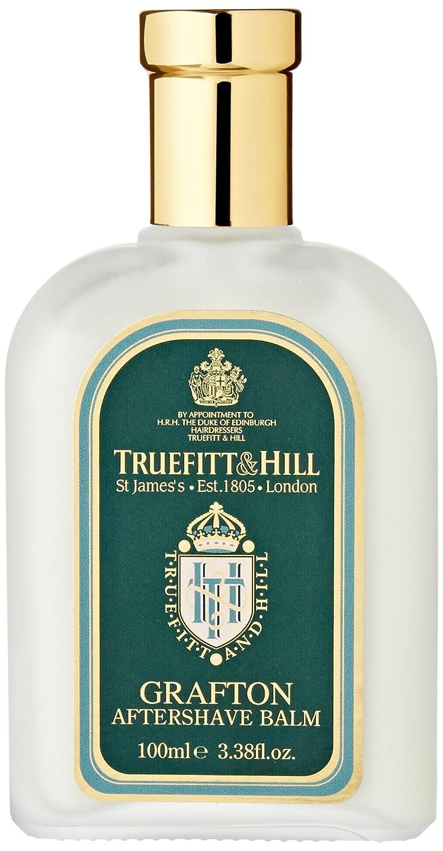 Truefitt & Hill - Grafton After Shave Balm 100Ml/3.38Oz - Parfum Homme 30