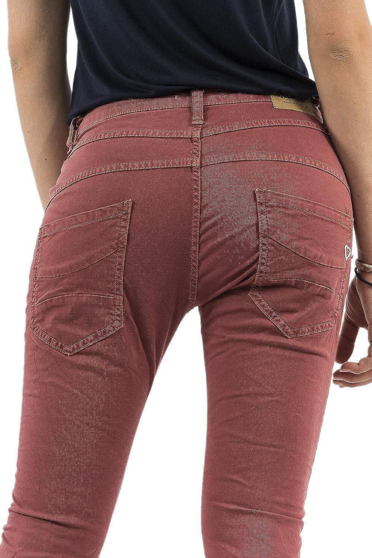 Please Jeans p78a Rose