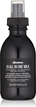 Davines OI All in One Milk, 4.56 fl.oz.