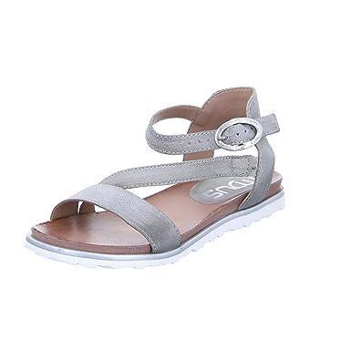b16b290afb5 Mjus Women s Damen Sandele 255072 Low-Top Grey Size  32  Amazon.co ...
