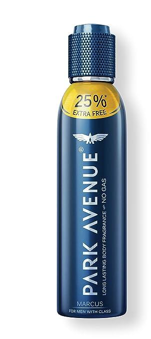 Park Avenue Marcus Perfume Spray Gas Free For Men 120 ml / 4.06 OZ - 1