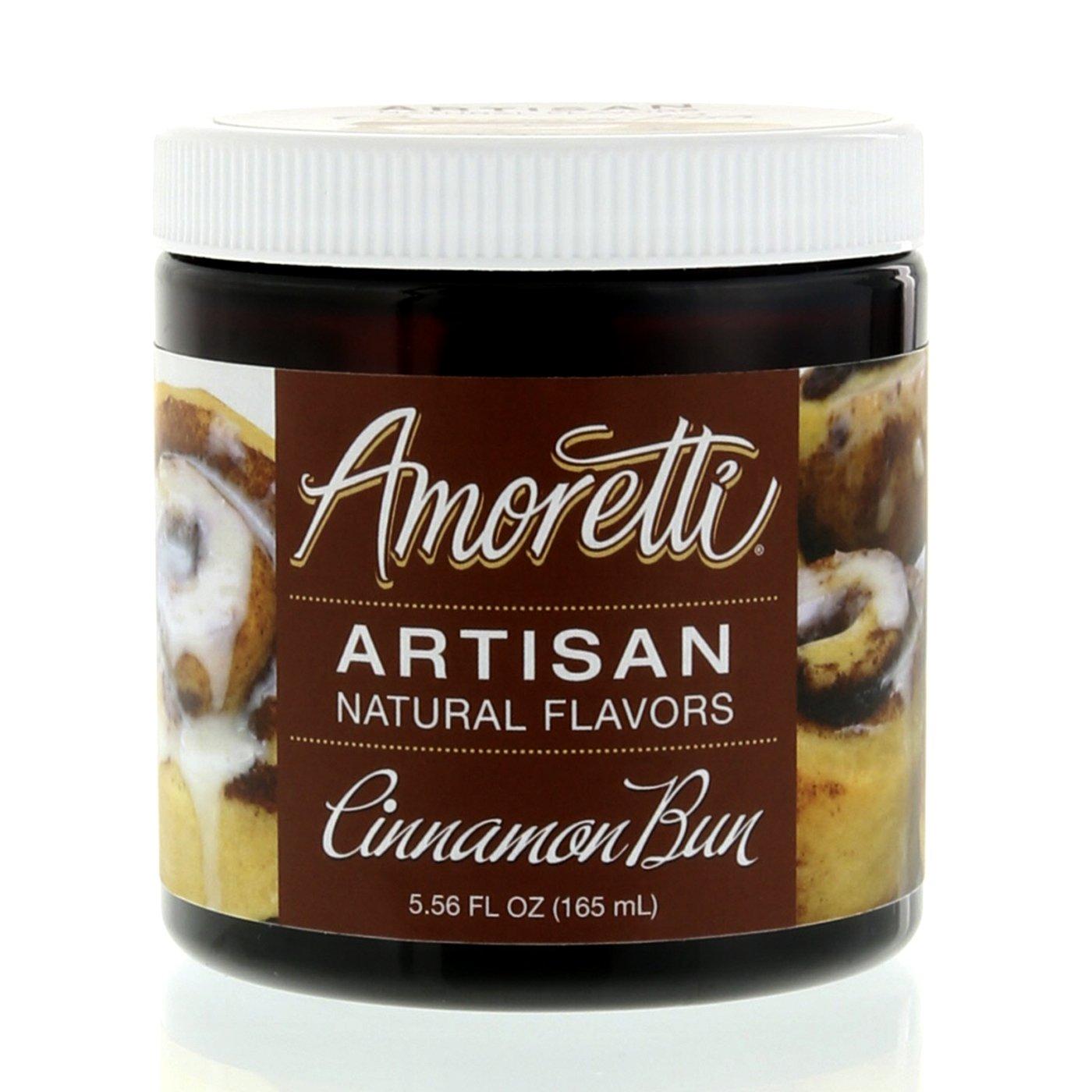 Amoretti Birthday Cake Flavor