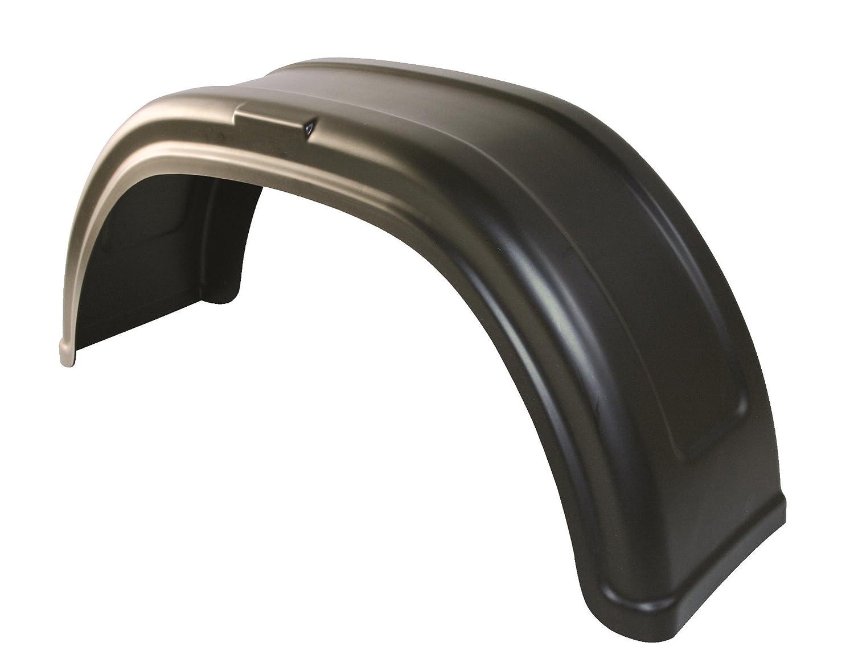 AL-KO Plus Kotflü gel Anhä nger tiefgezogen - 730x240x335 mm