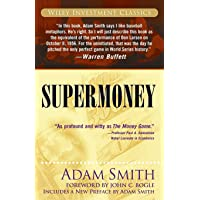Image for Supermoney